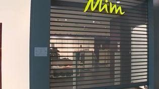 L'enseigne de mode à petits prix Mim est liquidée. L'aventure s'arrête pour 791 salariés. (FRANCE 2)