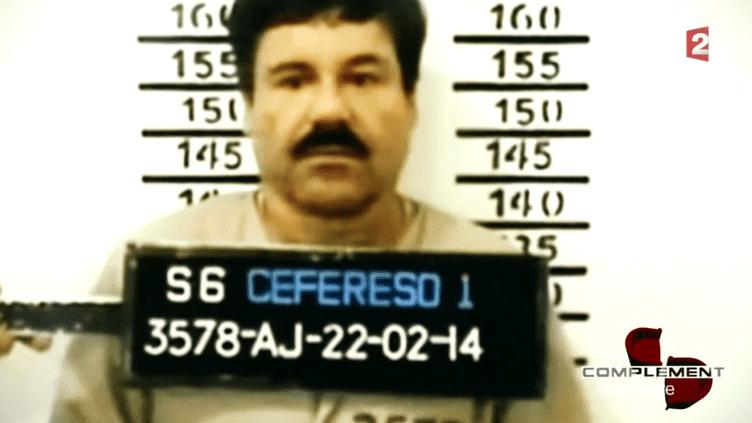 Complément d'enquête. El Chapo, sombre héros (Complément d'enquête/France 2)