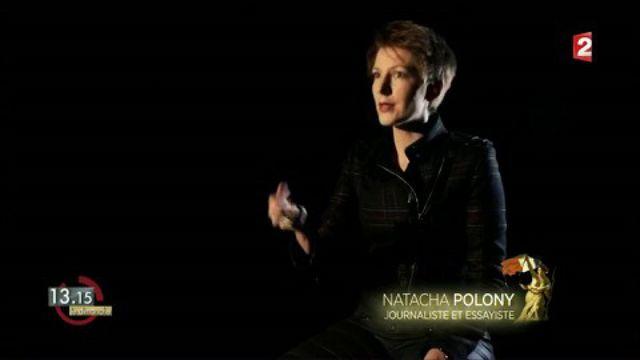"""VIDEO. """"13h15"""". """"Jusqu'à présent, l'insurrection se fait par le vote"""", selon la journaliste Natacha Polony"""