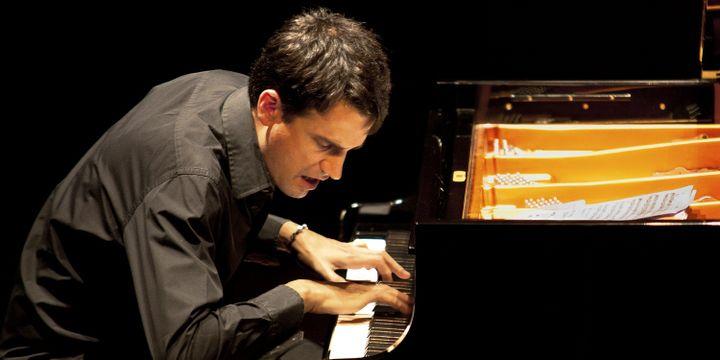 Baptiste Trotignon est nommé pour la Victoire du compositeur  (Christian Berthier)