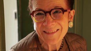 Portrait : rencontre avec Nathalie George, une cuisinière à part (France 2)