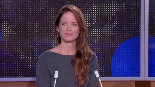Sabrina Missègue (FRANCEINFO)