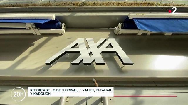 Assurance : Axa débloque une enveloppe de 300 millions d'euros pour les restaurateurs