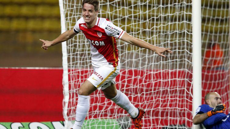 Monaco a le sourire : ils sont cinquièmes de Ligue 1.