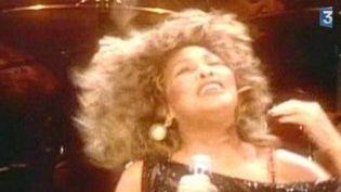 Tina Turner enflamme les foules en tournée mondiale  (Culturebox)