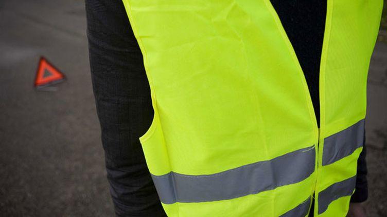 (Le gilet jaune sera obligatoire dès 2016. F.LEPAGE/SIPA©)