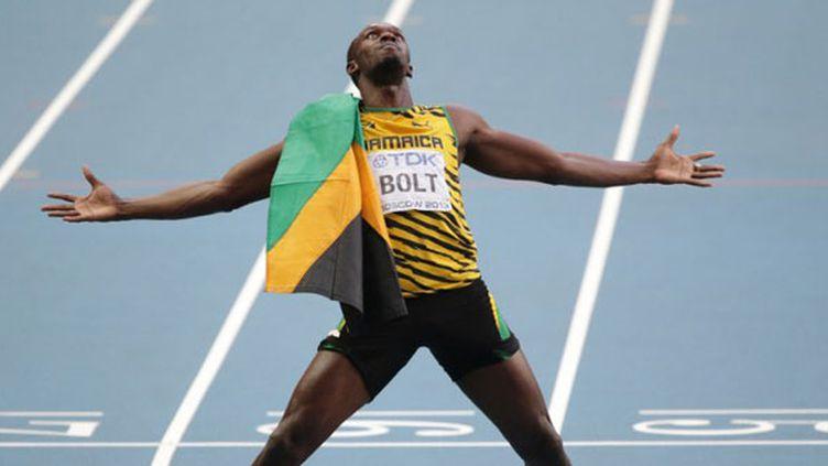 Usain Bolt l'insatiable