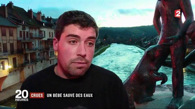 Inondations : Alerte sur la Seine et ses affluents