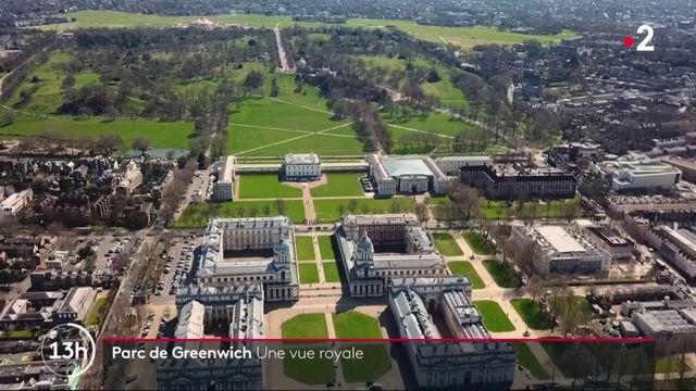 Série sur les plus beaux parcs urbains du monde : Greenwich, un parc royal au cœur de Londres