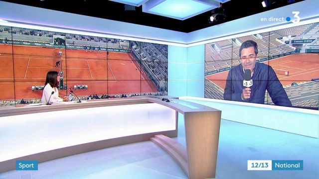 Roland-Garros : Novak Djokovic en demi-finale contre Stéfanos Tsitsipás