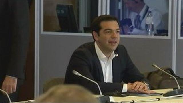 L'ultimatum de l'Europe à la Grèce