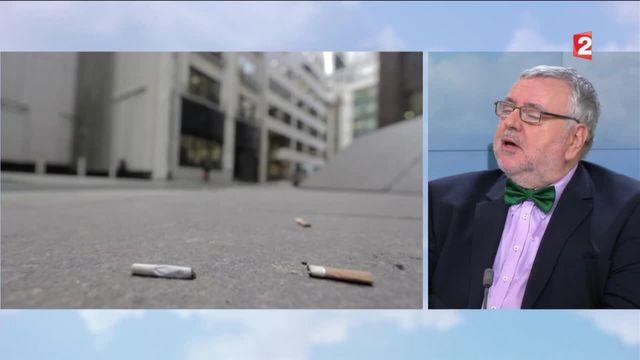 Arrêt du tabac : les incitations financières sont-elles efficaces ?
