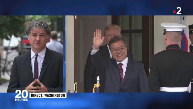 États-Unis : le sommet avec la Corée du Nord possiblement reporté