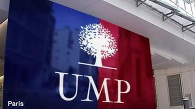 L'UMP rebaptisée Les Républicains