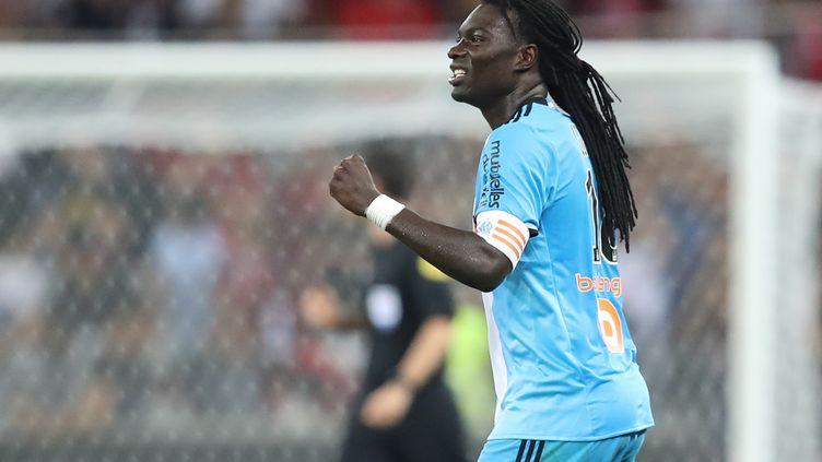 Bafé Gomis (VALERY HACHE / AFP)