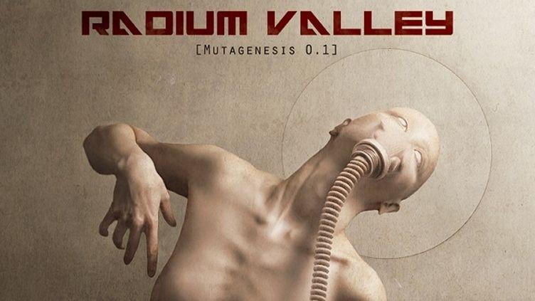 """""""Mutagenesis 0.1"""", l'album démo de Radium Valley  (Radium Valley)"""