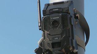 Drôme : à Bourg-de-Péage, des appareils photo traquent les dépôts sauvages d'ordures (FRANCE 3)