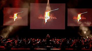 Le Video Games Live par l'Orchestre Symphonique de Bretagne  (France 3 Bretagne)