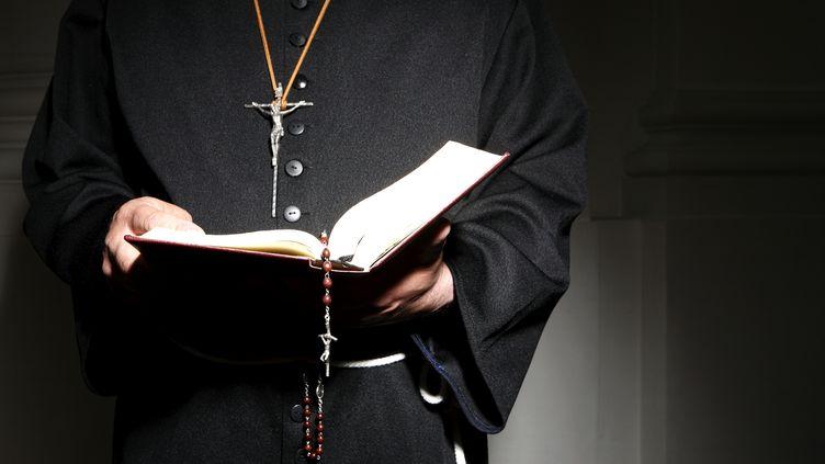 Aux Pays-Bas, plus de la moitié des évêques et cardinaux ont eu connaissance entre 1945 et 2010 d'agressions sexuelles commises au sein de l'Eglise, selon une enquête du quotidien NRC, publiée le 15 septembre 2018. (ROOS KOOLE / ANP)