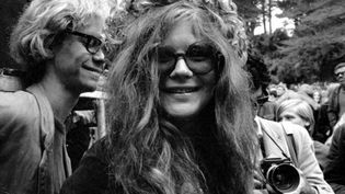 """""""Janis"""", le film documentaire de la réalisatrice américaine Amy Berg retrace le parcours fulgurant de l'icône rock des années 70  (Happiness Distribution)"""