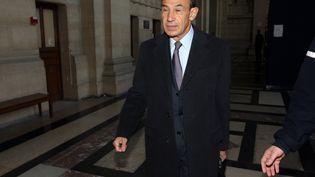 Roger Marion,ancien chef de ladivision nationale antiterroriste, ici en 2007. (MAXPPP)