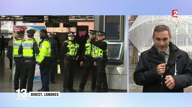 Attentat de Londres : Theresa May au centre de la polémique