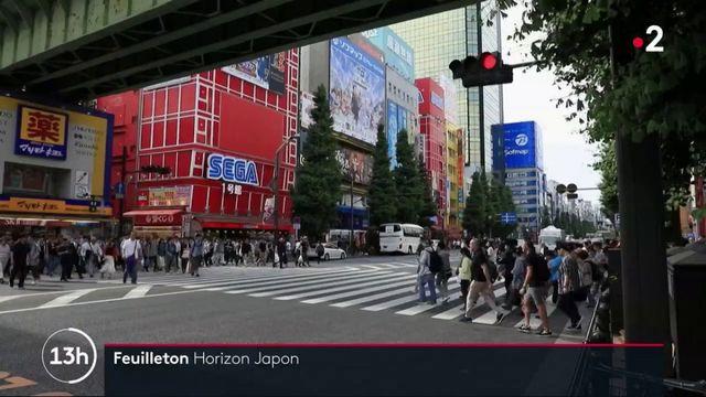 Feuilleton : Horizon Japon (1/5)