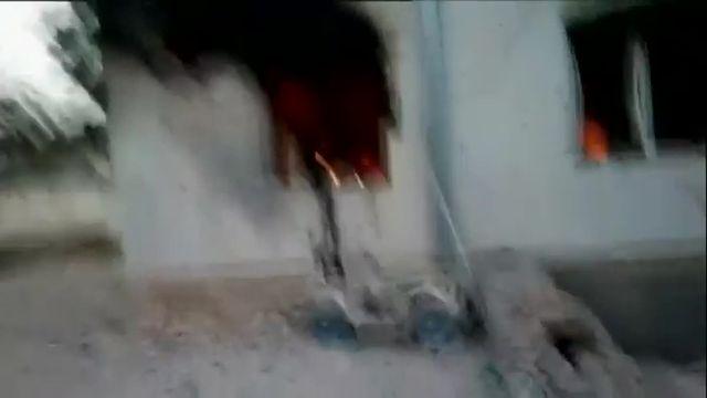 A l'intérieur de l'hôpital de MSF bombardé en Afghanistan
