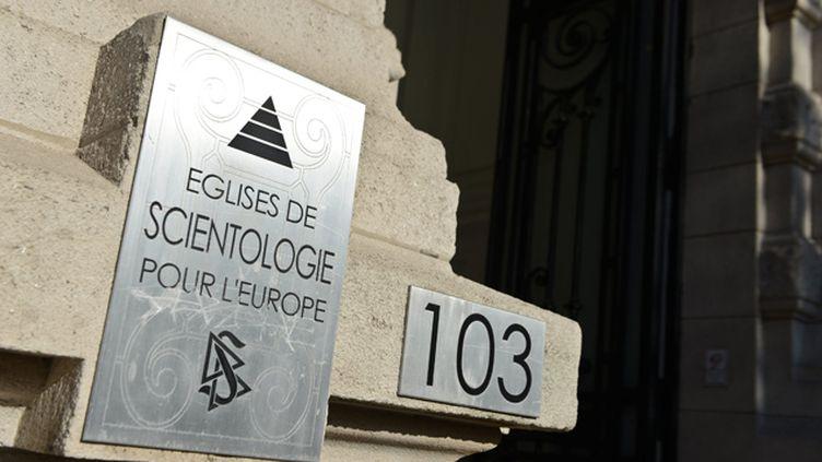 (Le parquet a demandé la dissolution de la branche belge de l'Eglise de scientologie (illustration) © MaxPPP)