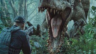 Jurassic World (UNIVERSAL)