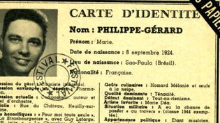 Le compositeur Philippe-Gérard  (DR)