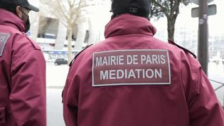 Pour tenter de désamorcer les conflits, Paris compte sur des médiateurs. (CAPTURE ECRAN FRANCE 3)