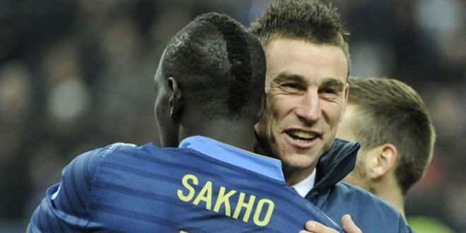 Mamadou Sakho et Laurent Koscielny seront titulaires face à la Norvège
