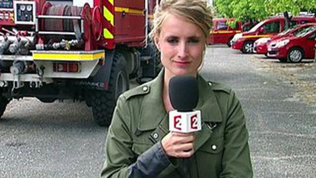 Un nouveau départ de feu en Gironde
