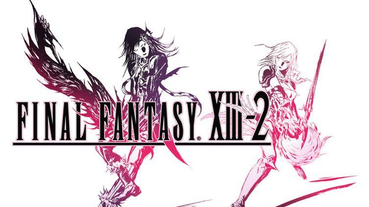 Final Fantasy XIII - 2 visuel