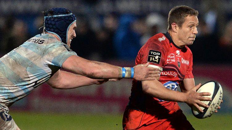 Wilkinson échappe à Le Roux
