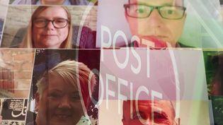 Un logiciel de comptabilité a fait passer des postiers anglais pour des escrocs, entraînant la condamnation et l'emprisonnement de certains. La justice a condamné le Post Office à dédommager ses anciens gérants. (CAPTURE ECRAN FRANCE 2)