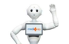 Un robot intelligent au service des seniors dépendants (SPIN R)