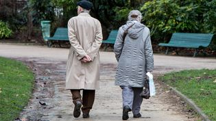 Quelque 60% de retraités sont concernés par lahausse de la contribution sociale généralisée (CSG). Illustration. (MAXPPP)