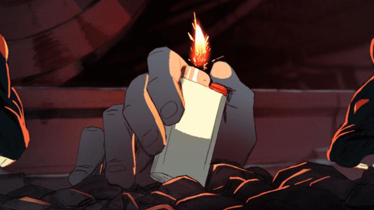 L'histoire d'une main coupée qui part à la recherche de son corps.  (2018 Xilam Animation)