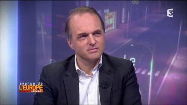 L'invité : Yves Bertoncini, directeur de l'institut Jacques-Delors et président du Mouvement européen-France