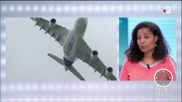 Arrêt de l'Airbus A380 : les raisons de l'arrêt de la production