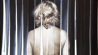 """""""jE t(embrasse carcasse"""" de Marie Clauzade à laCasa Bondels dans le cadre des Boutographies de Montpellier  (France 3 / Culturebox)"""