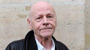 Pierre Michon, premier lauréat du prix Marguerite Yourcenar