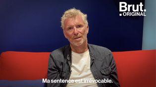 VIDEO. Toute la vérité sur Denis Brogniart (BRUT)