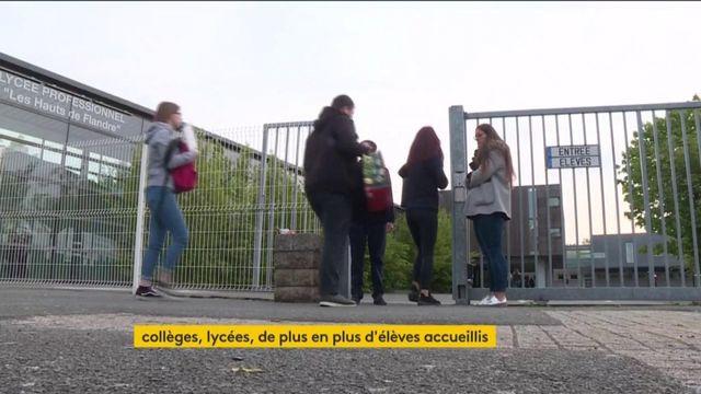 Déconfinement : les écoles vont rouvrir le 2 juin