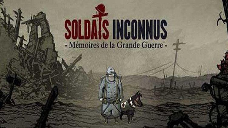 """""""Soldats inconnus"""" n'est pas un jeu de guerre mais un jeu SUR la guerre  (Ubisoft Montpellier)"""