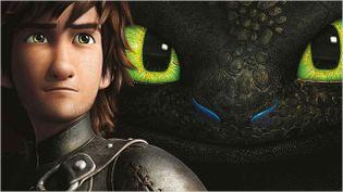 """""""Dragons 2"""" de Jean DeBlois  (Twentieth Century Fox France)"""