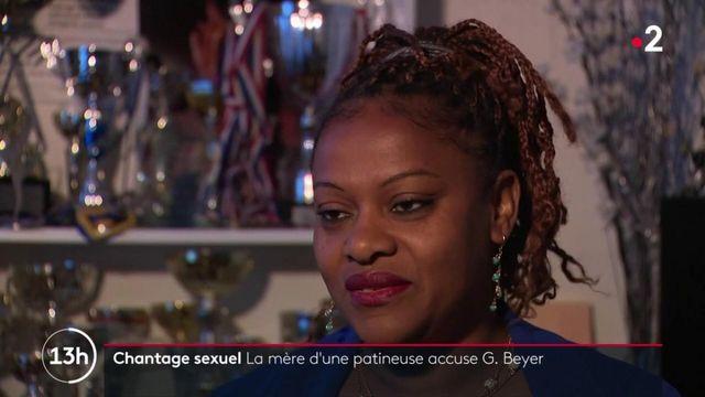 Violences sexuelles dans le patinage : Gilles Beyer visé par de nouvelles accusations
