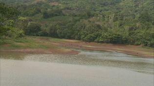 Une saison de pluies sans eau. Les habitants contraints au rationnement (MAYOTTE 1ERE)
